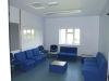 Meeting and First Aid Room