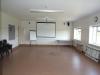 Second Hall